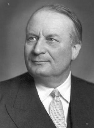 Ulrich Scheuner