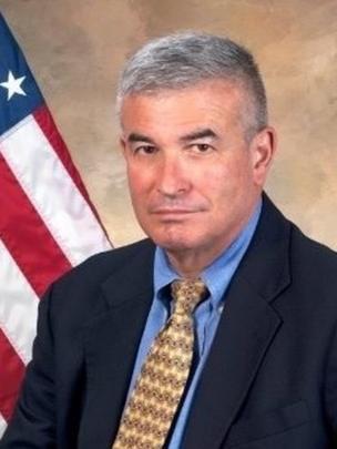 Ông Raul Pedrozo, giáo sư luật quốc tế, cố vấn luật của Bộ tư lệnh Thái Bình Dương, Hoa Kỳ