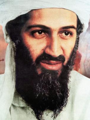 اسامه بن لادن در سال ۱۳۶۷ گروه القاعده را تاسیس کرد
