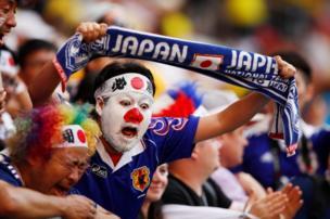 ग्रुप एच कोलंबिया vs जापान