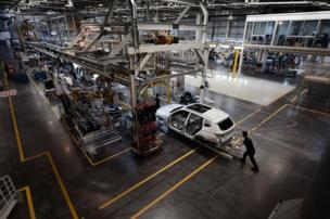 มียอดผลิตรวมทุกรุ่น 20,000 คัน โดยรถยนต์ไฟฟ้าผลิตเพื่อจำหน่ายในประเทศเท่านั้น