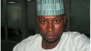 Ahmad Wakili