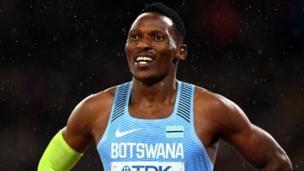 Isaac Makwala du Botswana a fait la une des journaux. Il a souffert de gastro-entérite de même que 30 autres athlètes et membres de délégation vivant dans un même hôtel. Il est alors porté malade puis requalifié pour les 200m. Au final, l'athlète ne montera pas sur le podium et laissera s'échapper une prime de plus de 100 dollars promise par le président de son pays.