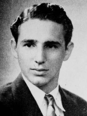 ফিদেল কাস্ত্রো