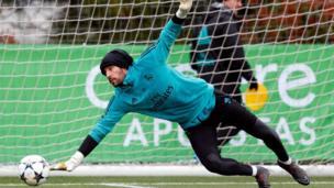 A kowace karawa da Madrid ta taba yi da Juventus, Ronaldo yana samun zura kwallo a raga