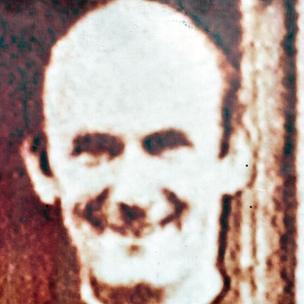 Fr HUGH mULLAN