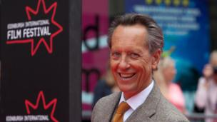 Richard E Grant is also in Edinburgh for an in-person event and will attend the 30th anniversary screening of the iconic British film, Withnail and I at this year's film festival.