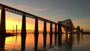 Forth Bridge Kamaraj