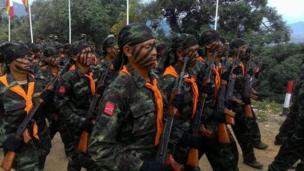 RCSS/SSA ရှမ်းတောင်,ရှမ်းအမျိုးသားနေ့
