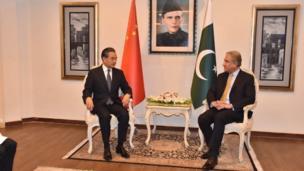 چین، پاکستان