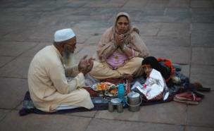 दिल्ली में रमजान