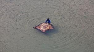 نهر تاوي