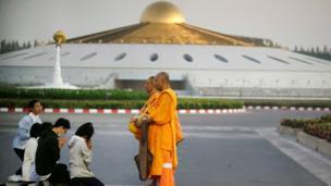 Bangkok, Thailand, Buddha