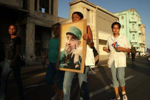 کیوبا صدر