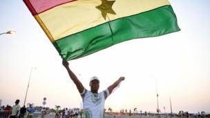 Le Ghana a fêté les 60 ans d'indépendance