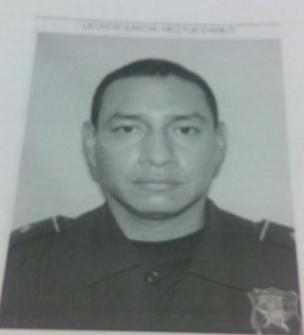 Héctor Danilo Leonor García