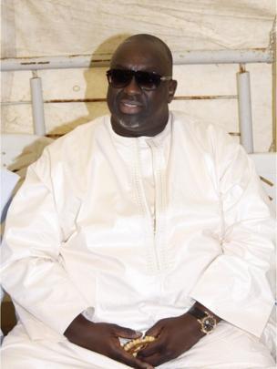 Papa Massata Diack