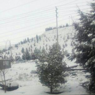 پارک خورشید - مشهد
