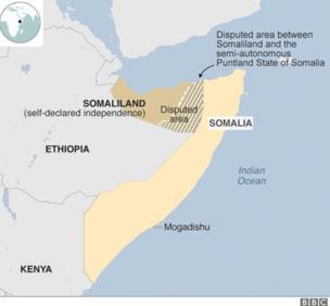 Somalia country profile - BBC News