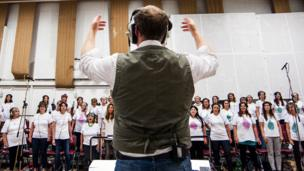 London Hospices Choir