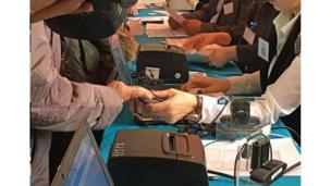 БШК добуш бергендер саны боюнча референдумду өттү деп эсептеди