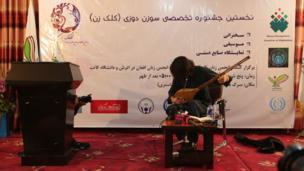 جشنواره سوزندوزی در کابل جشنواره سوزندوزی در کابل