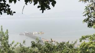 ایلِیفینٹا جزیرہ