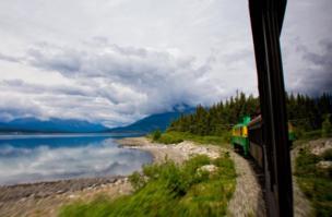 đường sắt White Pass