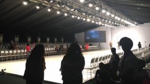 Lagos Fashion and Design Week 2017