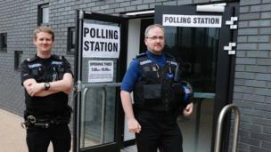 برطانوی انتخابات