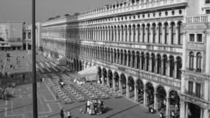 Plaza de San Marco