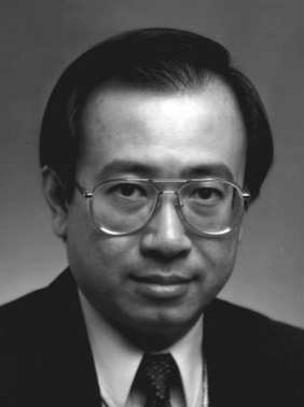 Tiến sĩ người Mỹ gốc Việt, Nghiêm Văn Sơn
