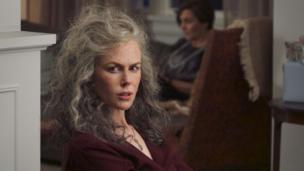 Nicole Kidman in Top of the Lake