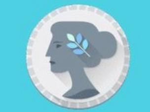 """Imagem de recurso oferecido pelo Google para decidir a sorte com """"cara e coroa"""""""