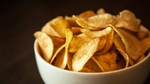 Crisps are pretty much a universal favourite and now a whole restaurant in London is dedicated to them. The crisp restaurant, which opened this week, offers a choice of crisps made from little-known potato varieties including Highland Burgundy, Red Emmalie, Salad Blue and Shetland Black. Plus you get a choice of sweet and savoury dips. Did I just spot Gary Linekar in the corner?!