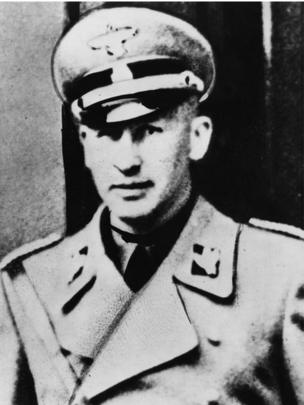 Рейнгард Гейдрих