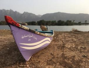 Hadibo lagoon