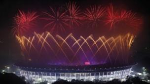 एशियाई खेल 2018