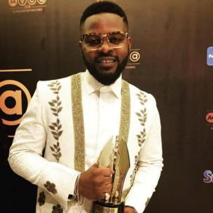Àwọn àwòrán láti Africa Magic Viewers Choice Awards