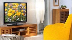 Digital tv generic