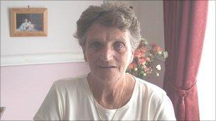 Maureen Hillman