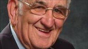 Bill Jenkin