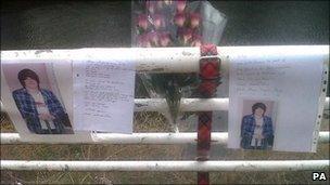 Tributes to Bryn Warren