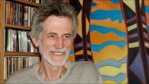 Robert Urbanus of Sterns Music