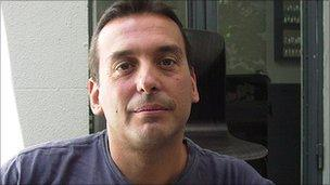 Christos Tsiolkas is the festival's opening event