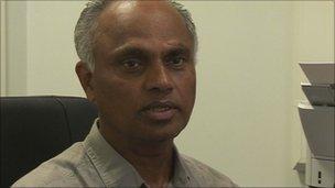 Dr Raj Kumar