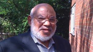Kamal Helbawy