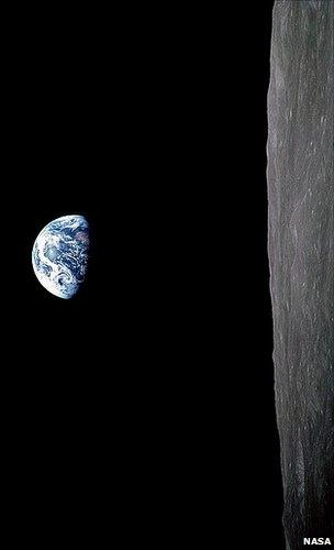 Earthrise (Nasa)