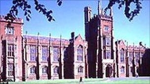 Queen's University, Belfast