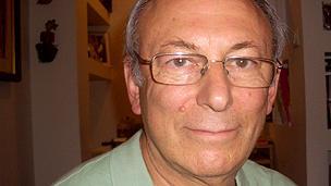 Geoff Menzer
